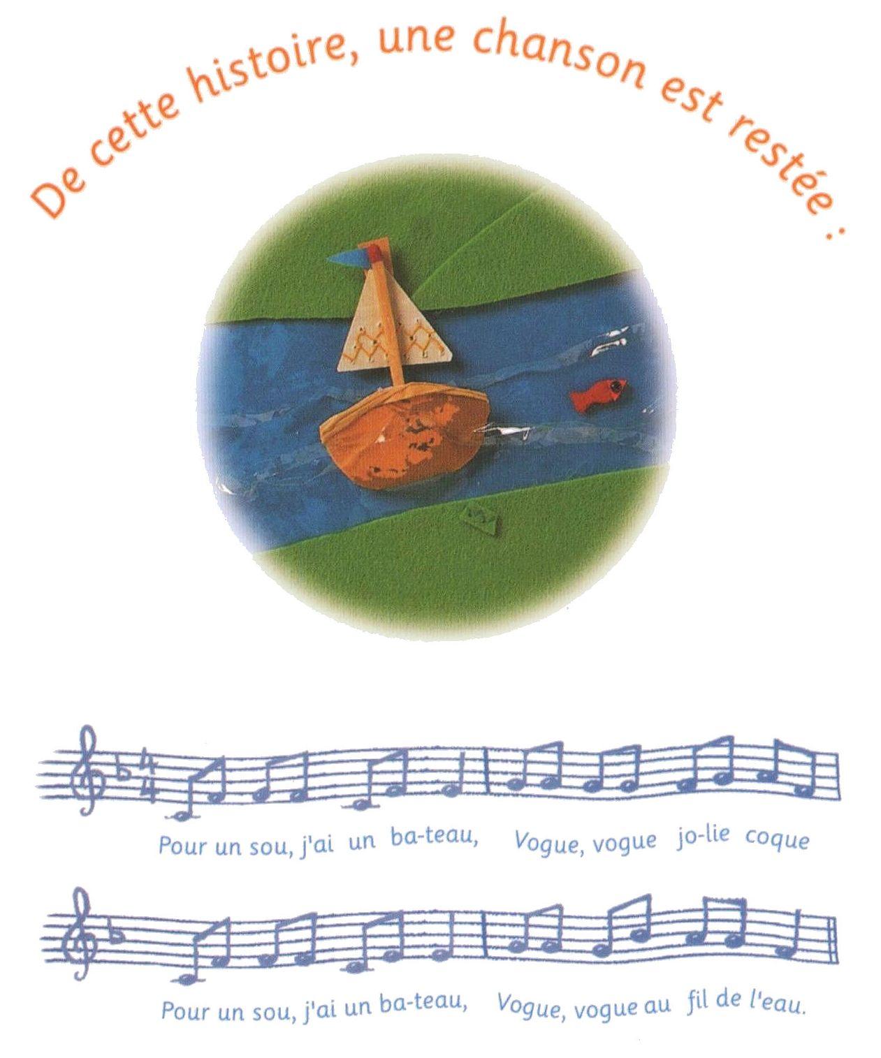 Chanson de Zouglouglou